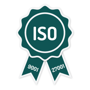 iso-badge